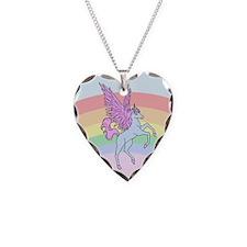 Unique Unicorns Necklace