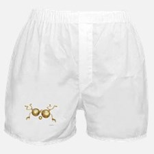 Bocce Standoff Boxer Shorts