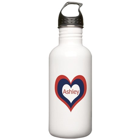 Ashley - Stainless Water Bottle 1.0L