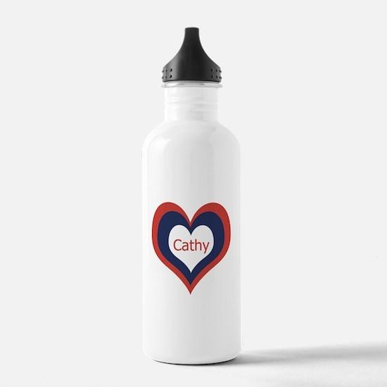 Cathy - Water Bottle