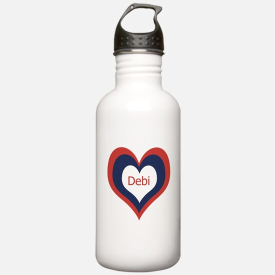 Debi - Water Bottle