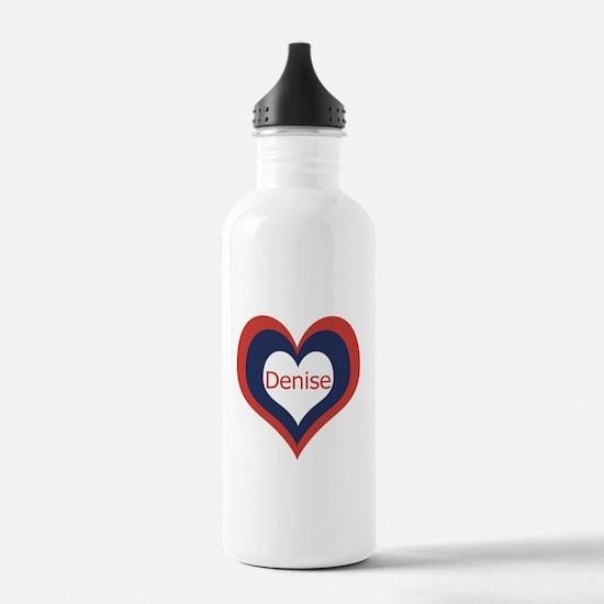 Denise - Water Bottle