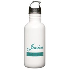 Jessica - Water Bottle