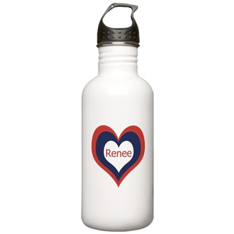 Renee - Stainless Water Bottle 1.0L