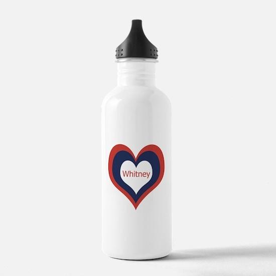 Whitney - Water Bottle