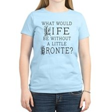Bronte Quote T-Shirt