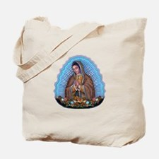 Lady of Guadalupe T5 Tote Bag