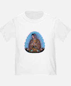 Lady of Guadalupe T5 T
