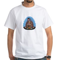 Lady of Guadalupe T5 Shirt