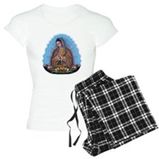 Lady of Guadalupe T5 Pajamas