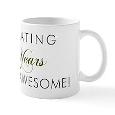Celebrating 55 Years Mug
