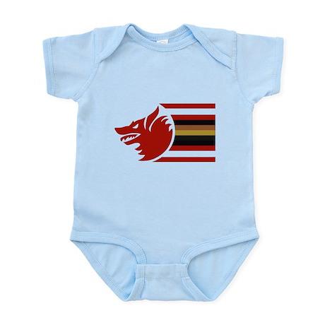 VF-1 Infant Bodysuit