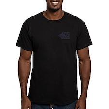 VF-1 Men's Fitted T-Shirt (Dark)