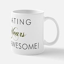 Celebrating 35 Years Mug