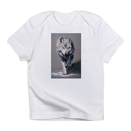 Animal (Front) Infant T-Shirt