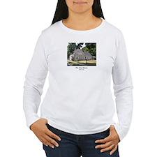 Cute Spy house T-Shirt