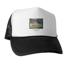 Spy House Painting #2 Trucker Hat