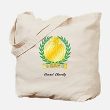 Grand Charity Tote Bag