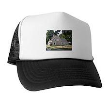Cute Spy house Trucker Hat