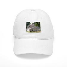Spy House 4 Baseball Cap
