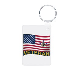 The Veteran Keychains