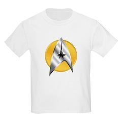 Starfleet Logo T-Shirt