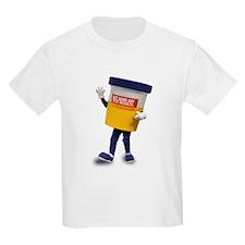 Petey P. Cup T-Shirt