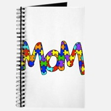 Mom Autism Awareness Journal