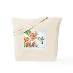 NOF Spring Tote Bag