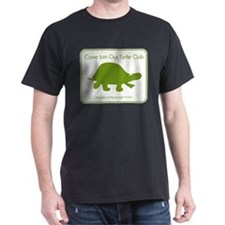 Turtle Club T-Shirt