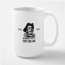 Qrp Large Mug Mugs