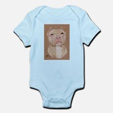 Cindi Lou Infant Bodysuit