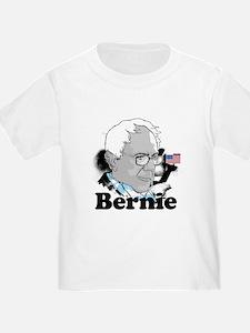 Bernie Sanders Thanks! T