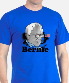 Bernie Sanders Thanks! T-Shirt