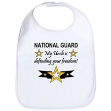 Army National Guard Uncle Bib