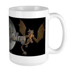Drago valley Mug