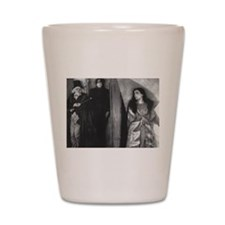 The Cabinet of Dr. Caligari Shot Glass