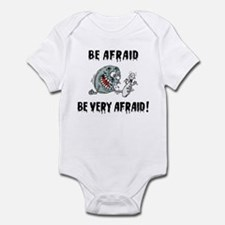 Funny Bowling Infant Creeper