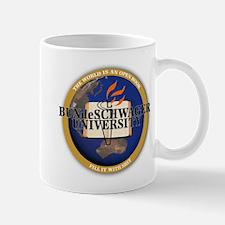 BU Small Mugs