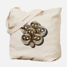Bocce Balls Tote Bag