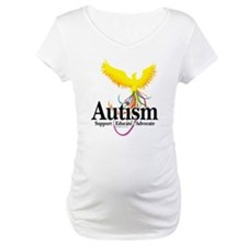 Autism Phoenix Shirt