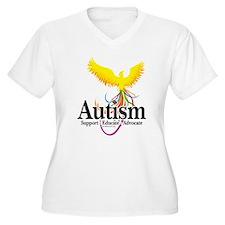 Autism Phoenix T-Shirt