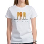 Nothin' Butt Ridgebacks Women's T-Shirt
