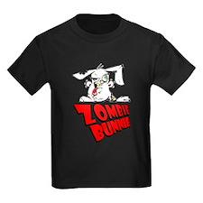 Zombie Bunnie T