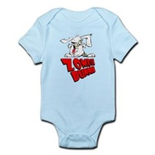 Zombie Bunnie Infant Bodysuit