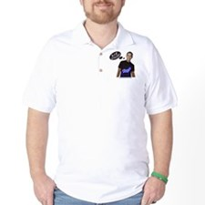 OBAMA -DRESSING IN STYLE T-Shirt