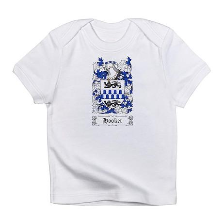 Hooker Infant T-Shirt