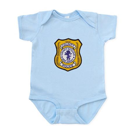 Essex County Police Infant Bodysuit