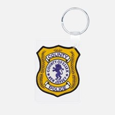 Essex County Police Keychains