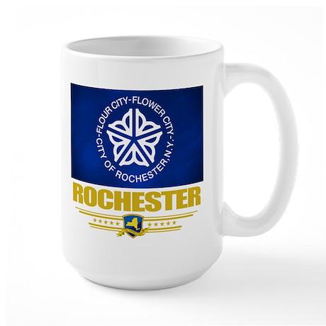 Rochester Pride Large Mug